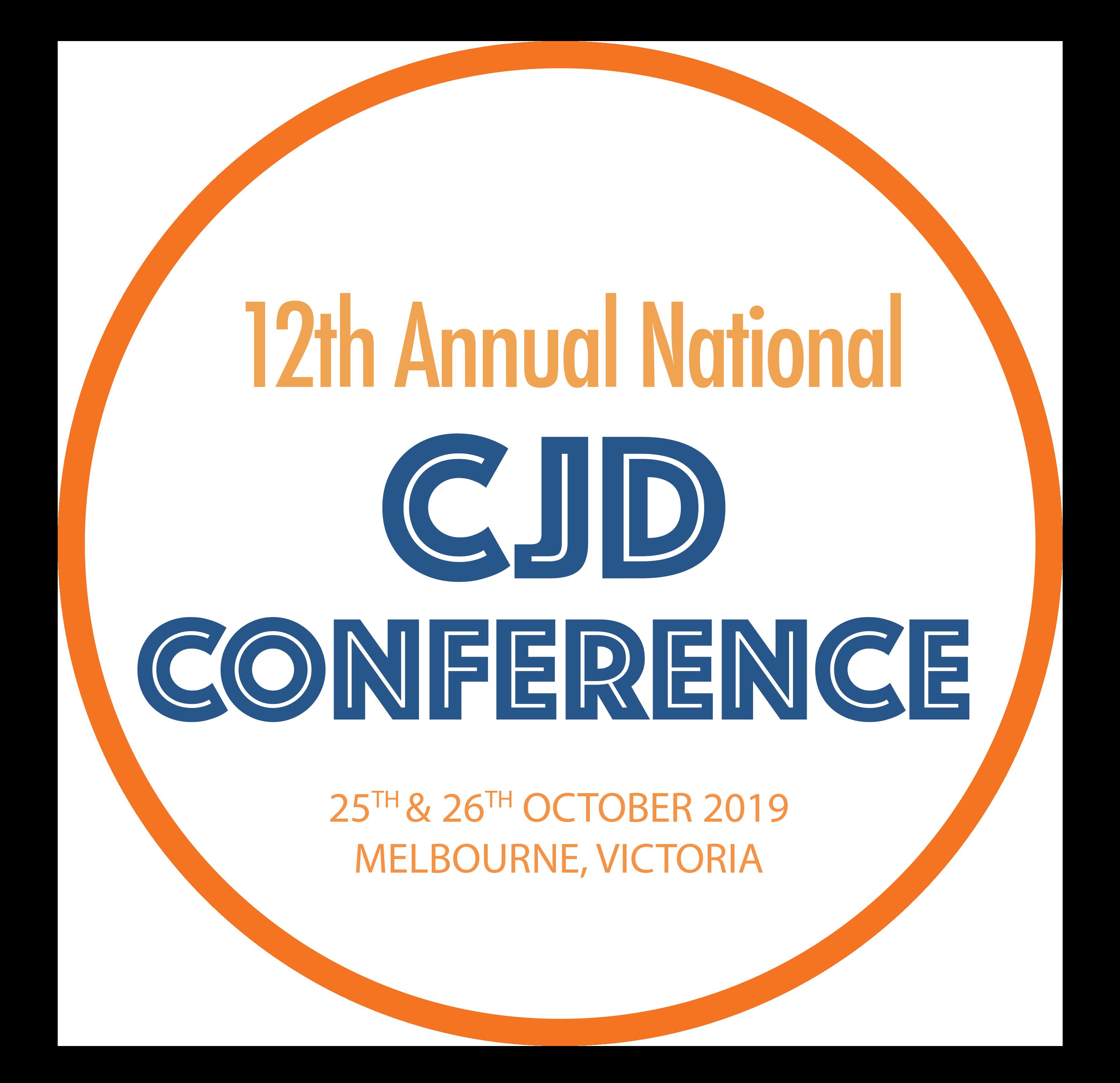 CJDSGN Australia National Conference